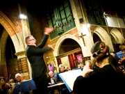 """The Force of Destiny"" by Verdi at St George's Church, Worcester"