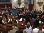 Chamber Concert at Christ Church Malvern